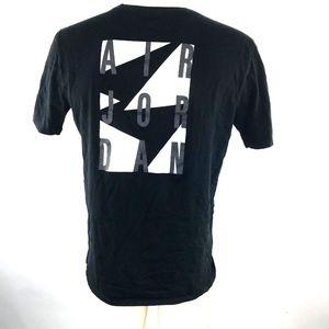 Air Jordan Jumpman Mens Tee Shirt Size Large